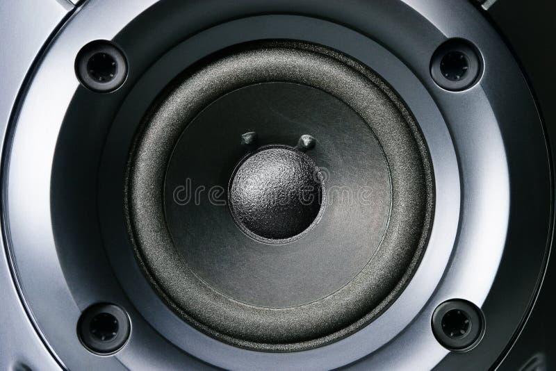 Lauter Lautsprecher lizenzfreie stockfotos
