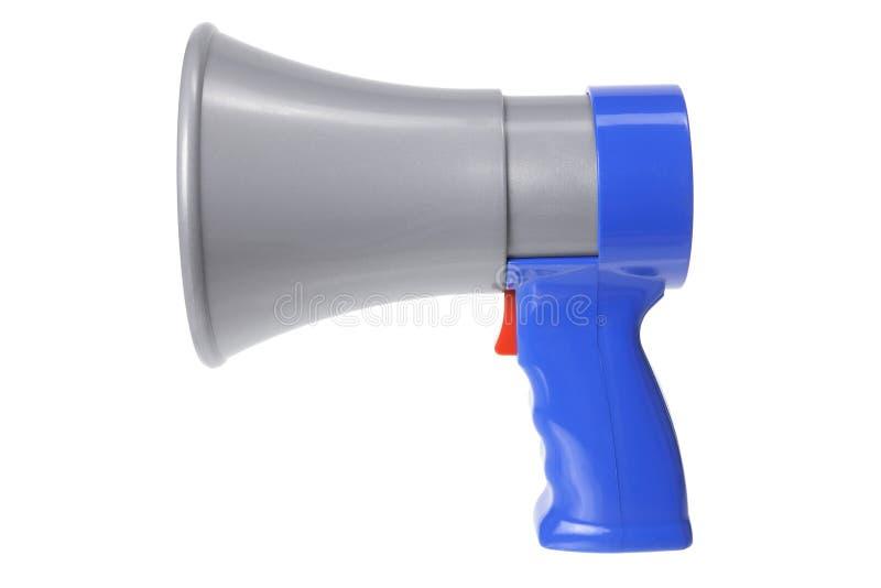 Lauter Lautsprecher stockfotografie