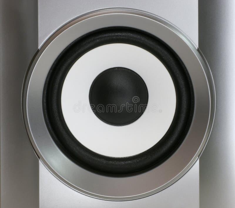Download Lautsprecher stockbild. Bild von geräusche, technologie - 42253