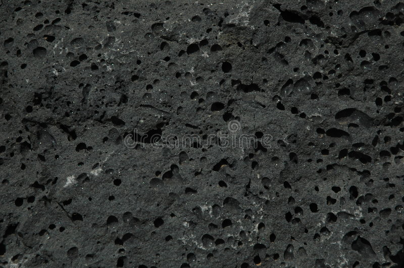 Lava Block royalty free stock images