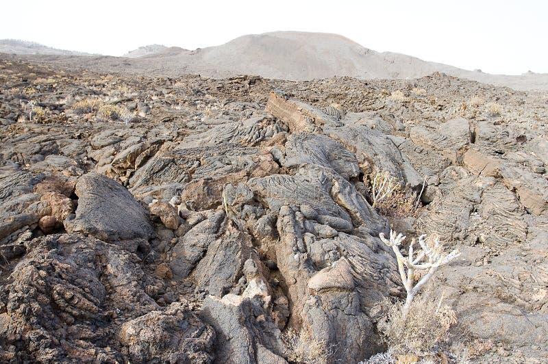 Lava Flow foto de stock