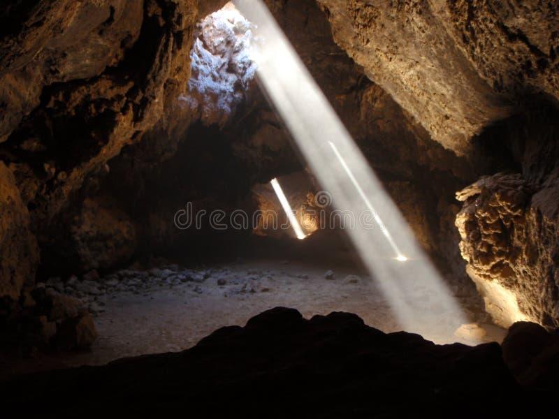 Lava-Gefäß-Oberlichter stockbilder
