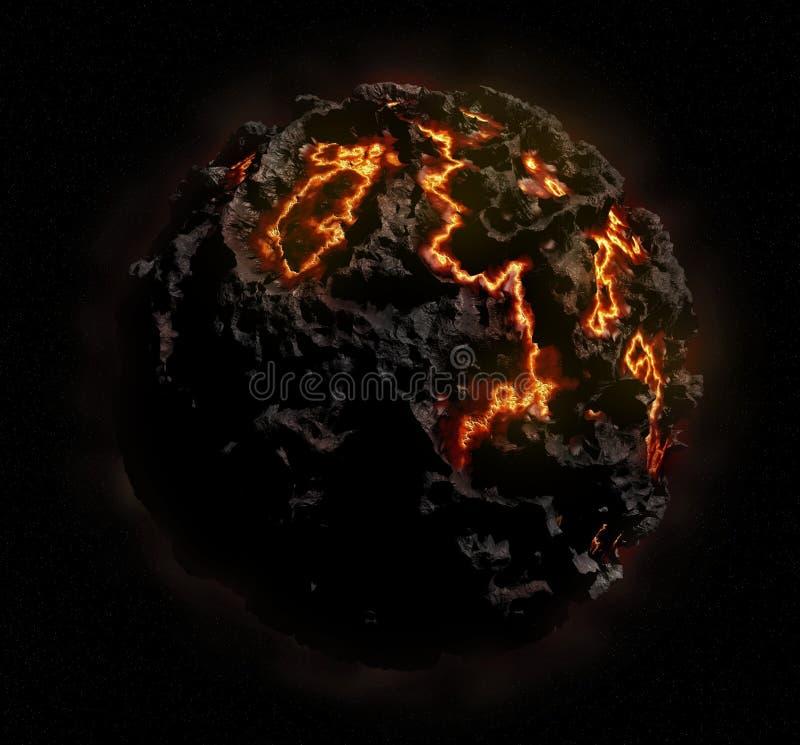 Lava Planet 2967684 Free Public Domain Cc0 Image