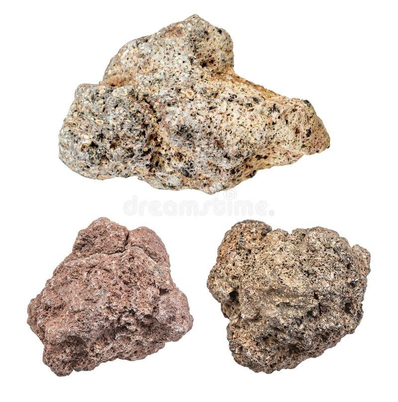 Lava Rocks photo libre de droits