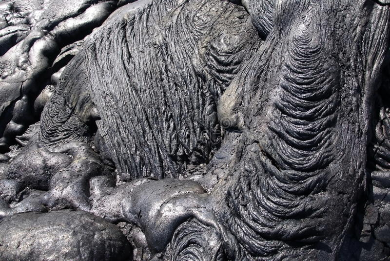 Download Lava Surface Royalty Free Stock Image - Image: 18603936