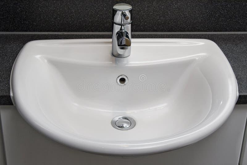 Lavabo della mano immagini stock