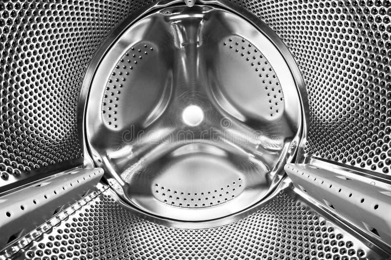 Lavadora foto de archivo