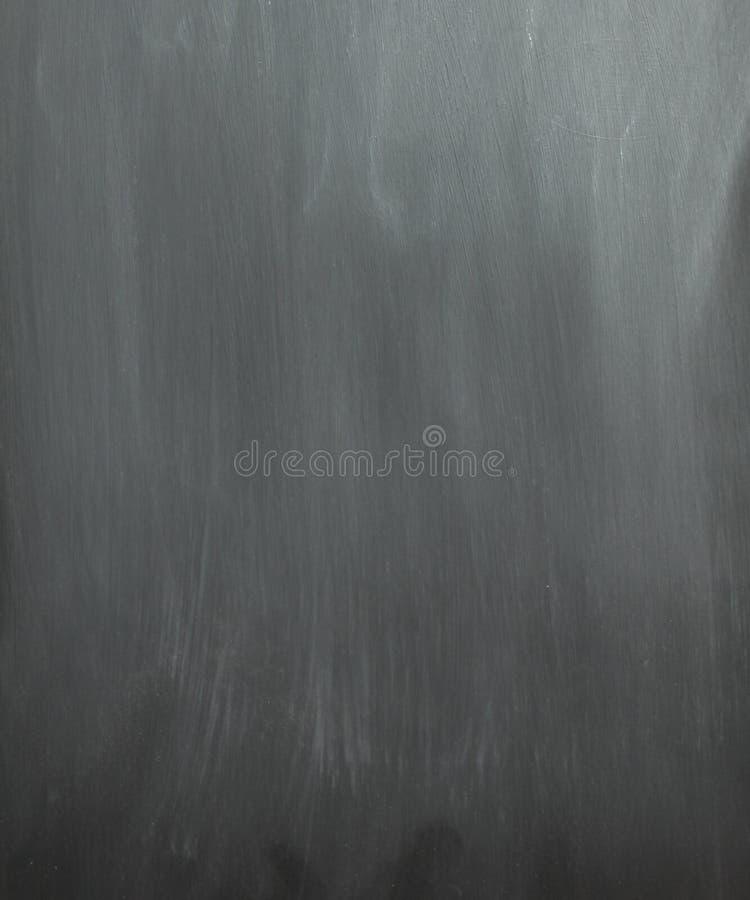 Lavagna nera con lo spazio del testo fotografie stock