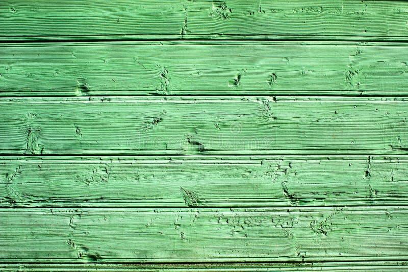 Lavagne verdi dipinte immagini stock