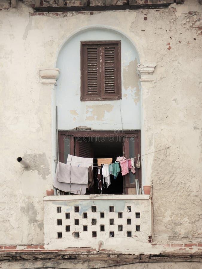 lavanderia fotografie stock libere da diritti