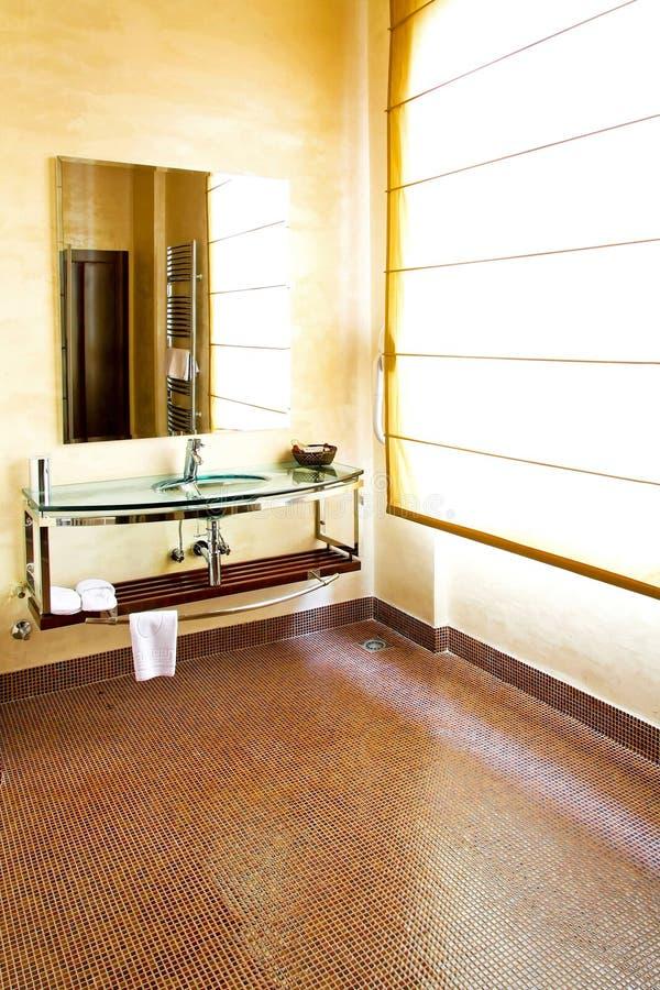 Free Lavatory Sepia Stock Photography - 11313622