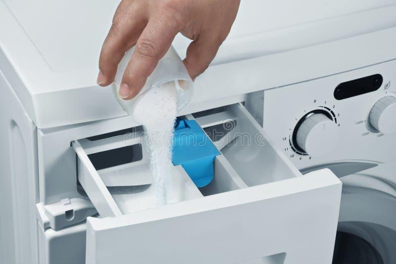 lavatrice fotografie stock libere da diritti