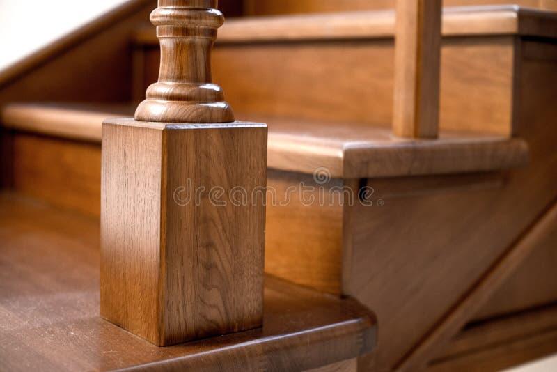 Lavorazione del legno e scala fotografia stock libera da diritti