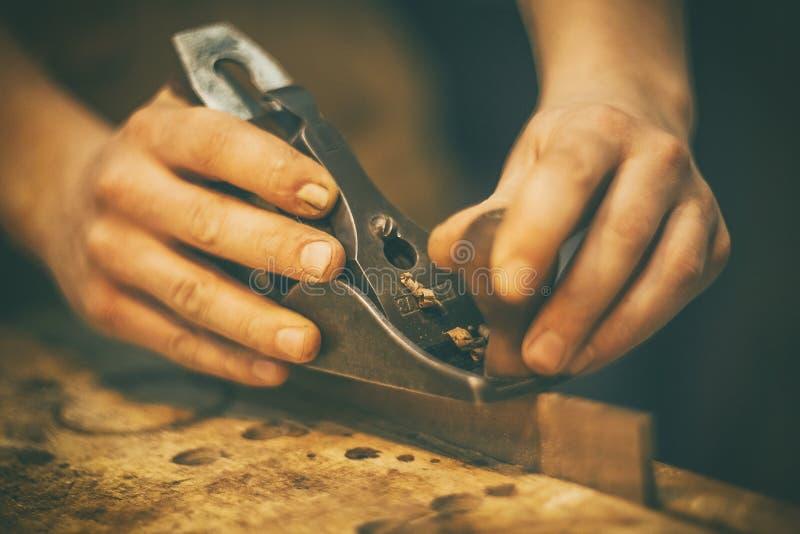 Lavorazioni del legno 3 fotografia stock libera da diritti