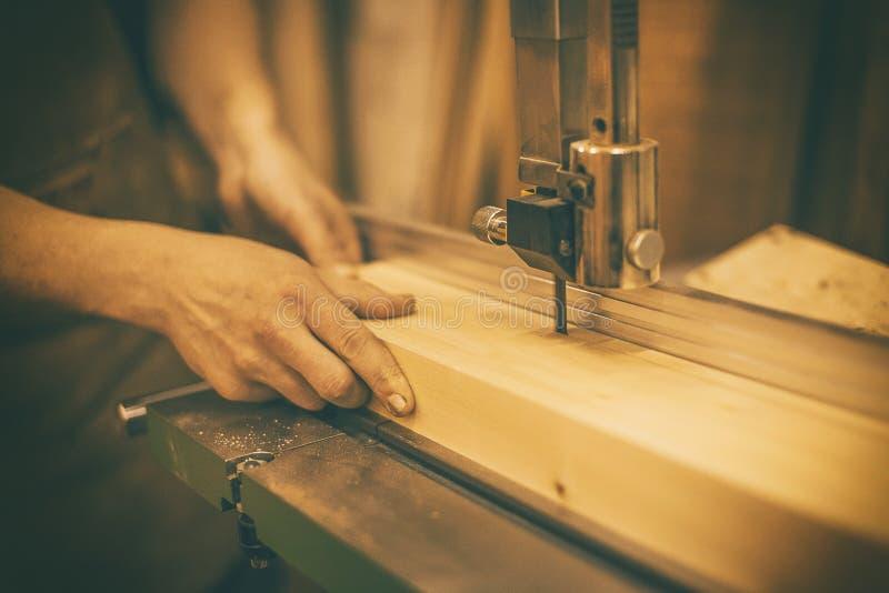 Lavorazioni del legno 5 fotografia stock libera da diritti