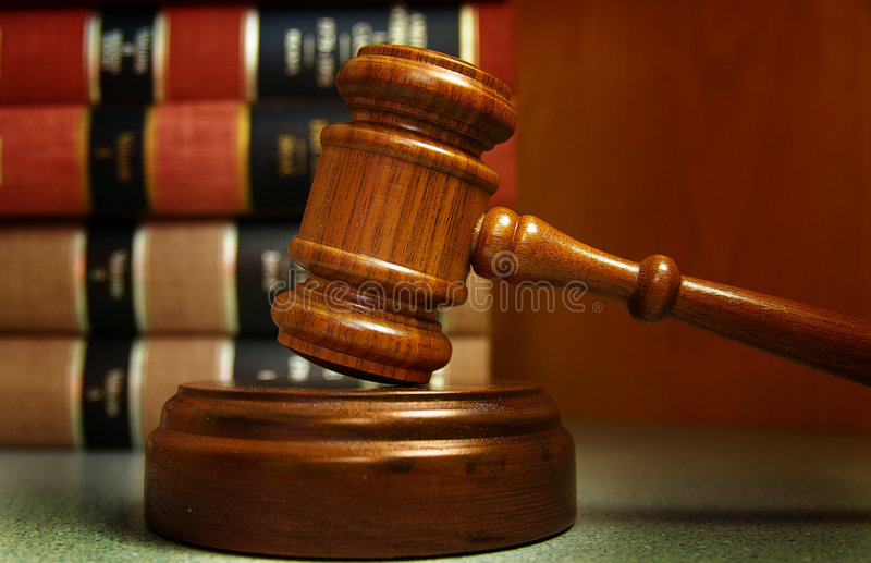 Download Law books stock image. Image of final, gavel, judgment - 8494187