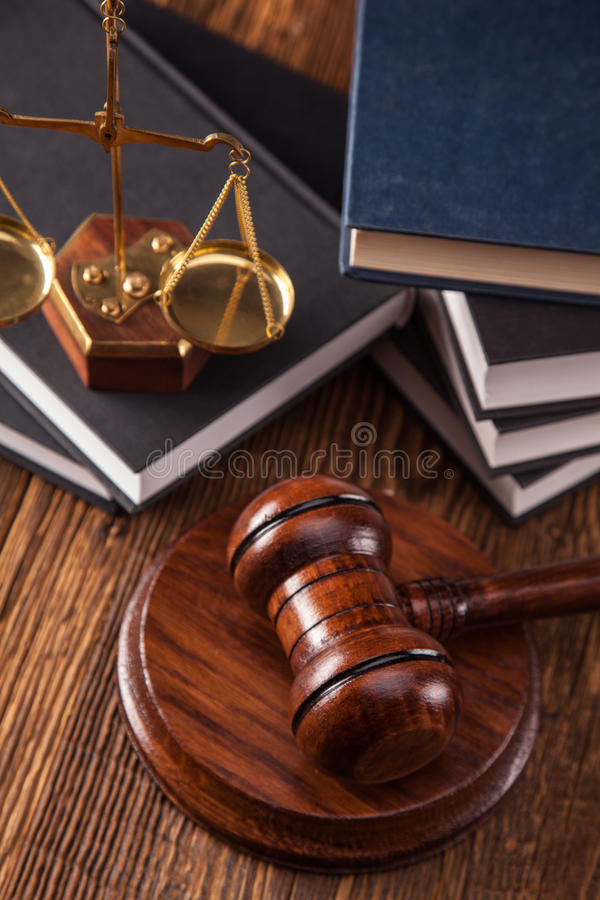 Download Law concept, hammer stock image. Image of mallet, legally - 34189999