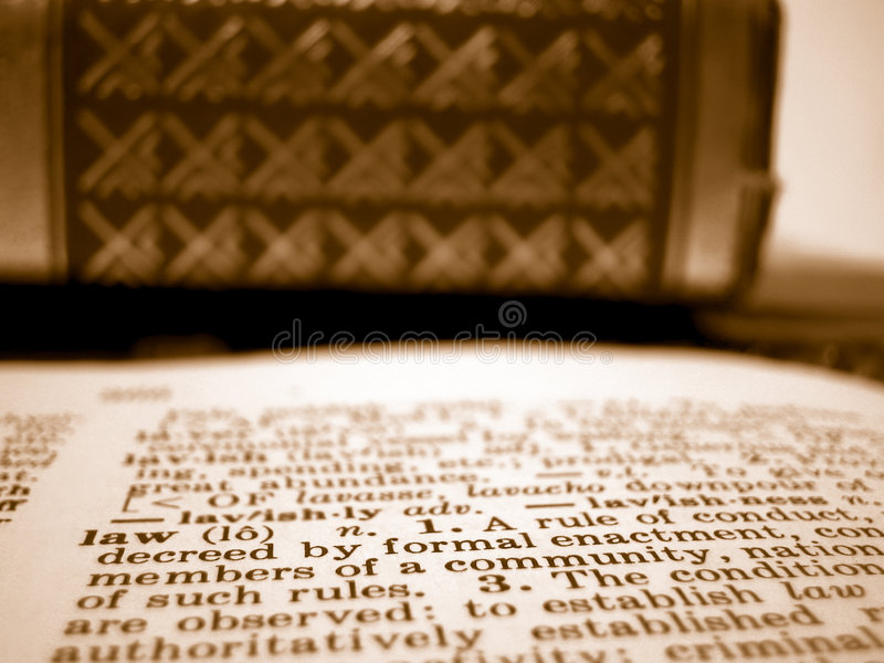 Download Law definition stock photo. Image of college, books, justice - 3148842