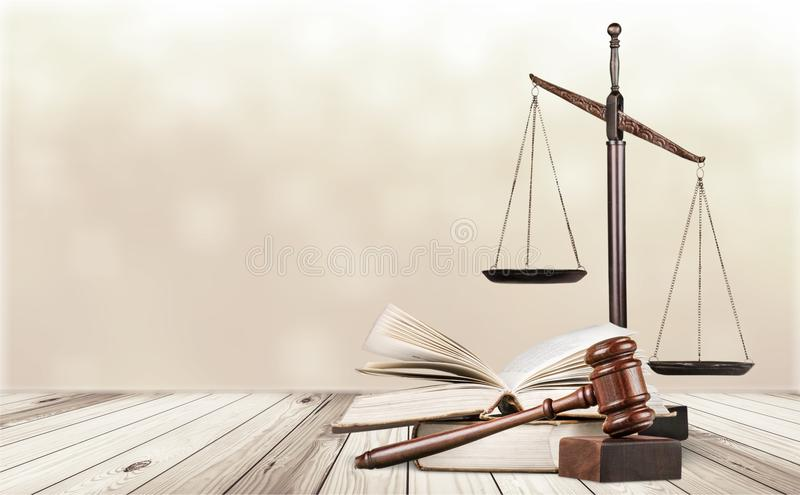 Law stock photo