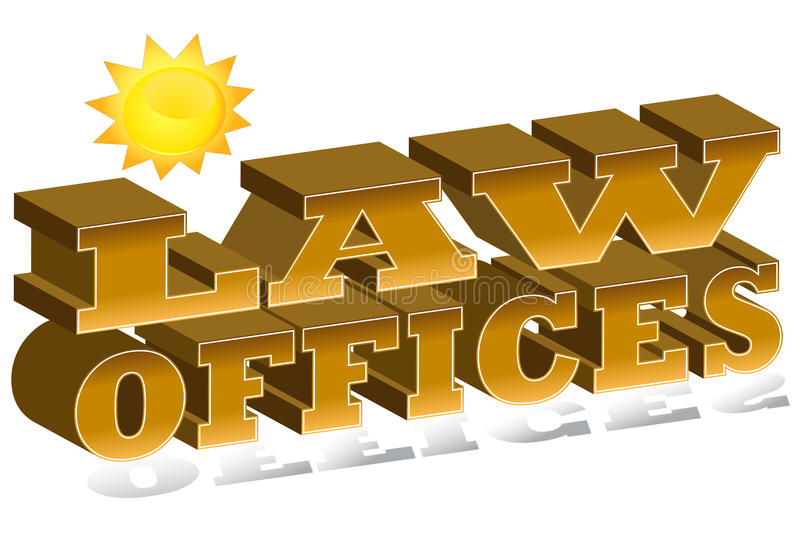 Download Law Offices stock vector. Image of clip, background, office - 17875376
