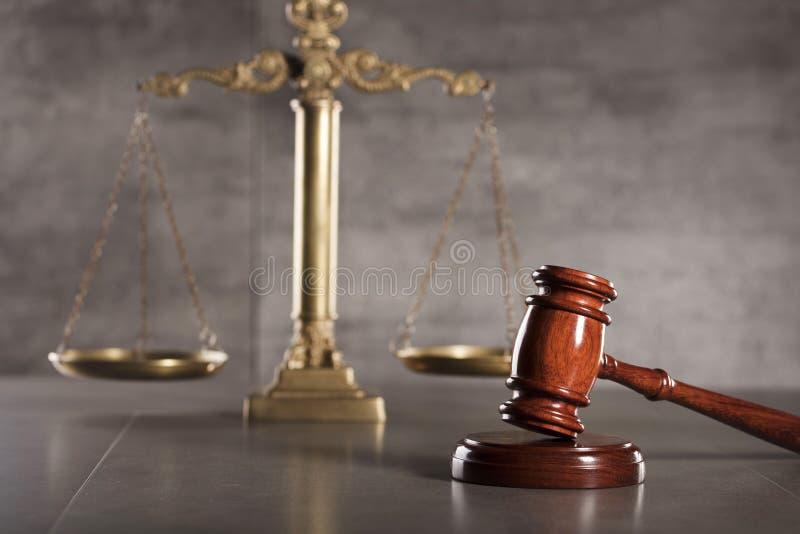 Law theme. royalty free stock photos