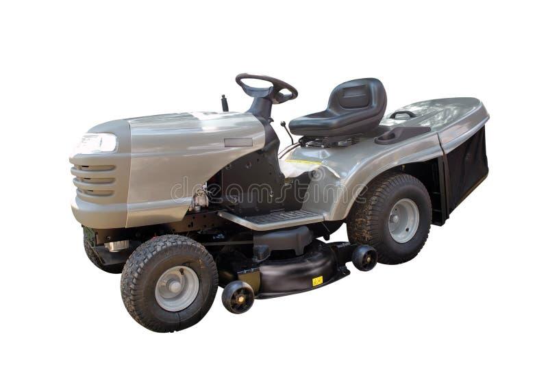 Lawn-mower foto de stock royalty free