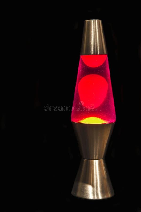 Lawowa lampa zdjęcia royalty free