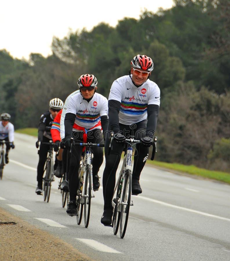 Download Lawrence Dallaglio Cycle Slam Editorial Stock Photo - Image: 13153058