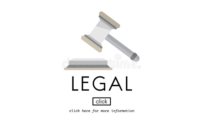 Lawyer Legal Advice Law Compliance Concept stock images