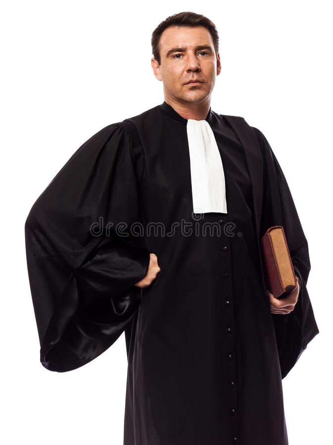 Download Lawyer man portrait stock image. Image of camera, person - 25445497