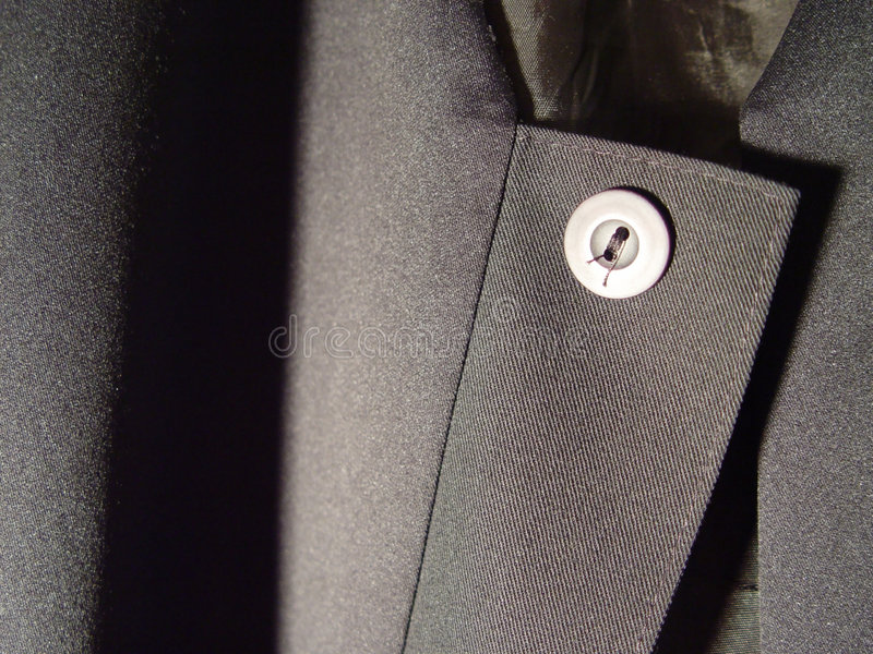 lawyer's robe stock photography
