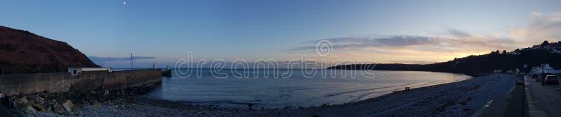 Laxey, Isle of Man lizenzfreie stockfotografie