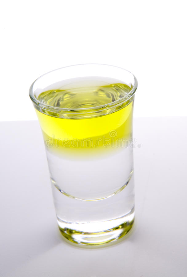 Download Layered cocktail stock photo. Image of bizarre, aperitif - 12896296