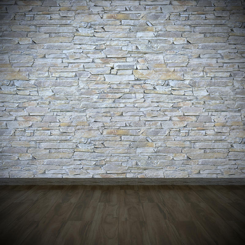 Download Layered Stone Wall stock illustration. Image of floor - 33550118