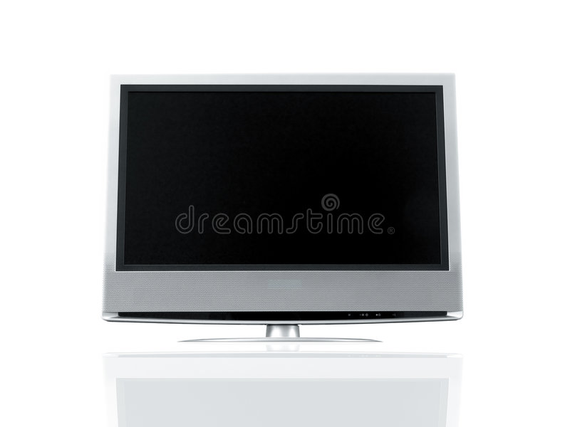 Download LCD Isolated Stock Photos - Image: 504243