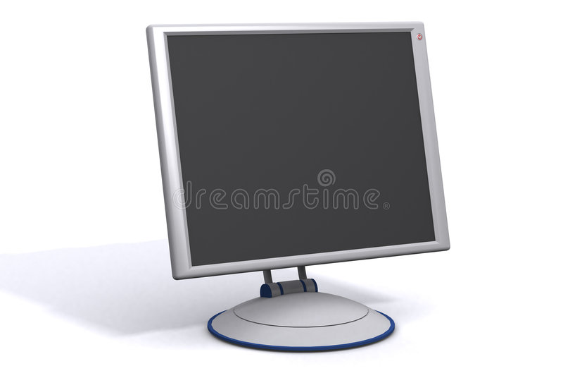 Lcd monitor