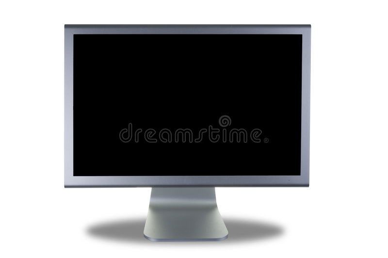 Download Lcd Monitor Flat Screen Stock Images - Image: 6274884
