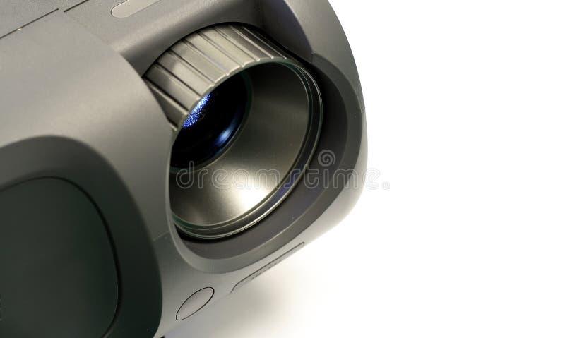 lcd-projektor arkivfoto