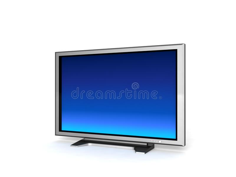 Lcd-television