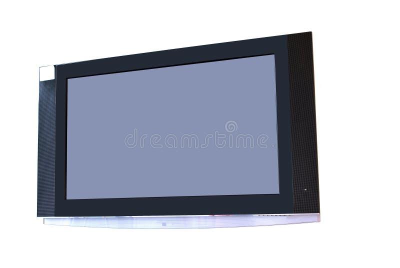 LCD Tv Stock Image