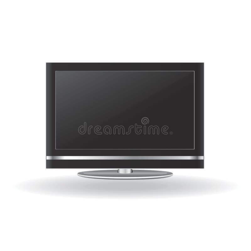 Lcd TVvector