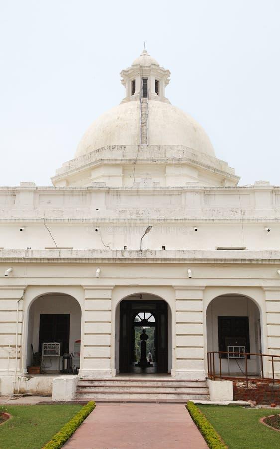 Le bâtiment administratif d'IIT Roorkee photos libres de droits