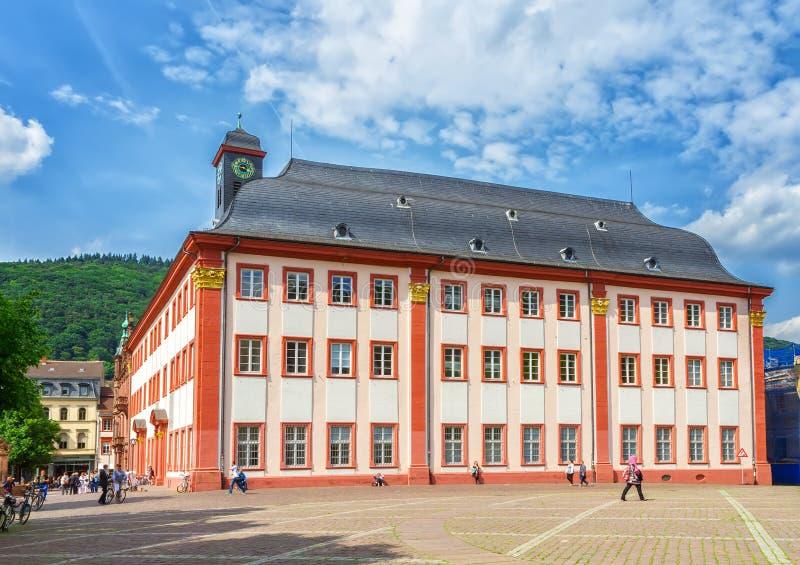 Vieille Ville D Heidelberg