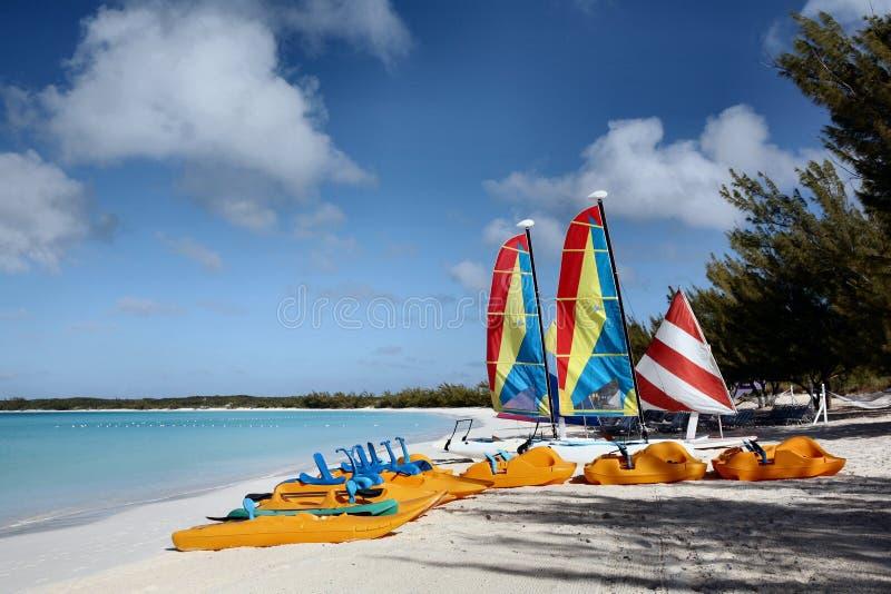 Le Bahamas fotografia stock