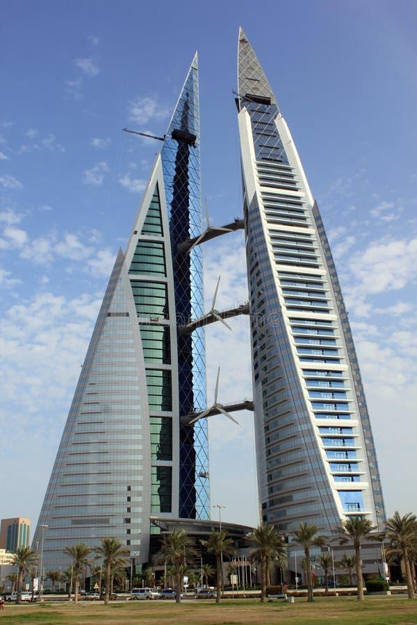 Le Bahrain images libres de droits