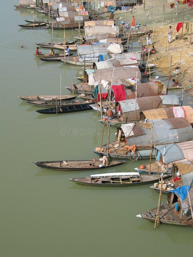 Le Bangladesh photo libre de droits