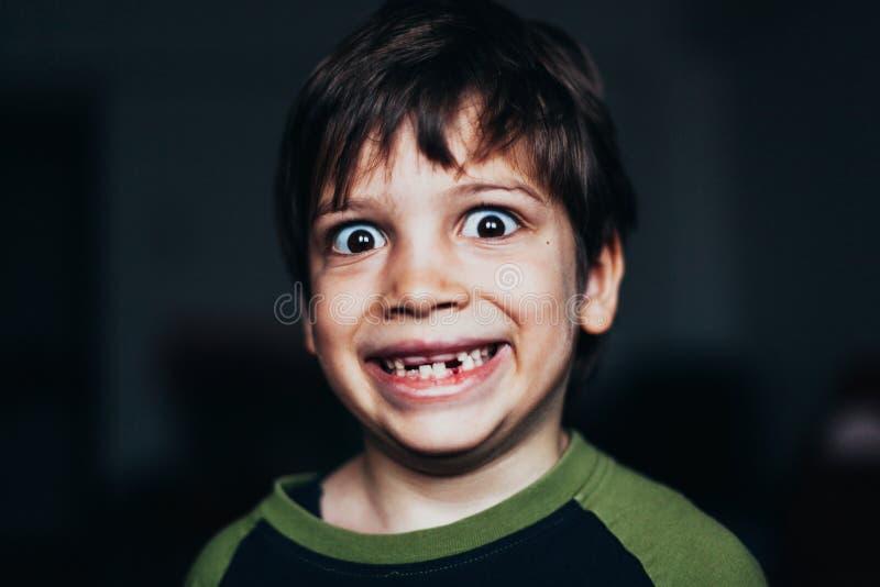 le barn för pojke royaltyfri fotografi