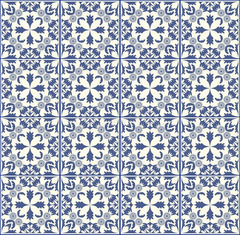 Le bas fin contrastant les modèles gris sur le fond blanc, ornement géométrique en filigrane de dentelle, tuile avec les éléments illustration libre de droits