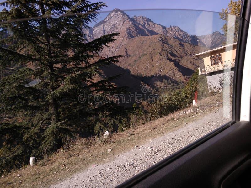 Le beau Himachal ! photo libre de droits