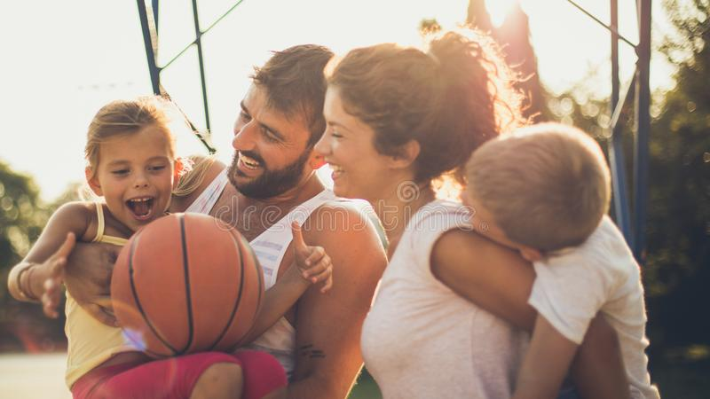Le bonheur est dans de petites choses si vous savez les évaluer photo libre de droits